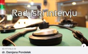 radijski intervju